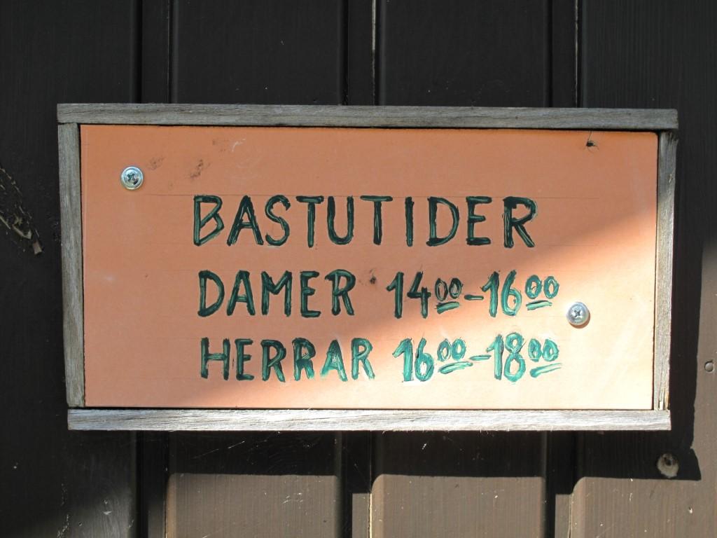 Bastutider