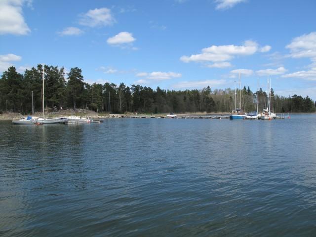 hamnen